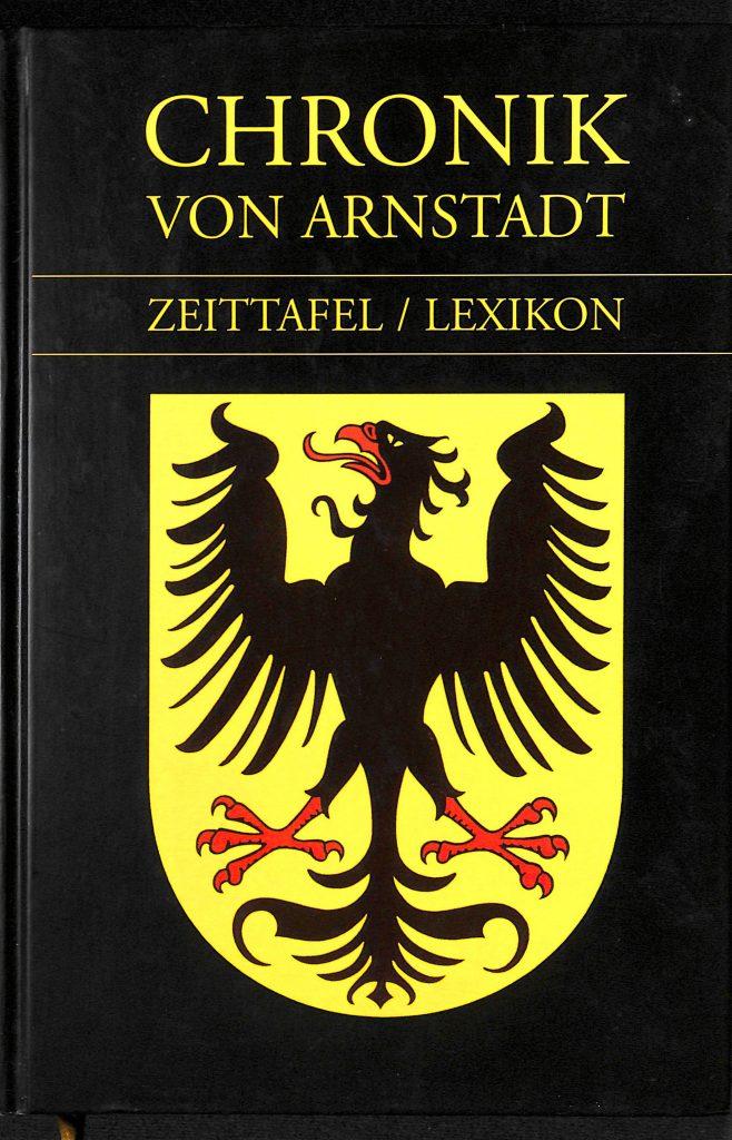 Chronik von Arnstadt