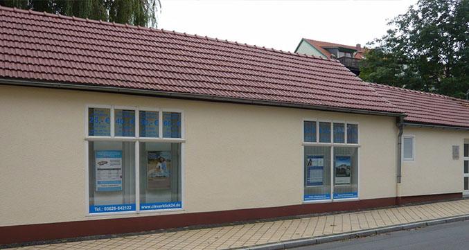 Finanzdienst Arnstadt in Arnstadt