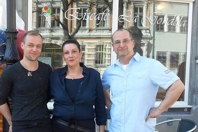 Massimo Cagnin & Team