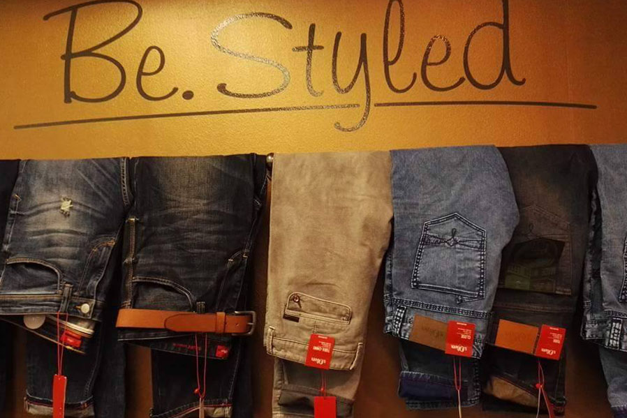 Be.Styled Women & Men in Arnstadt