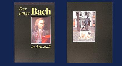 Der junge Bach in Arnstadt
