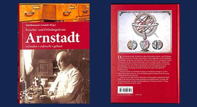 Forscher- & Erfindergeist in Arnstadt
