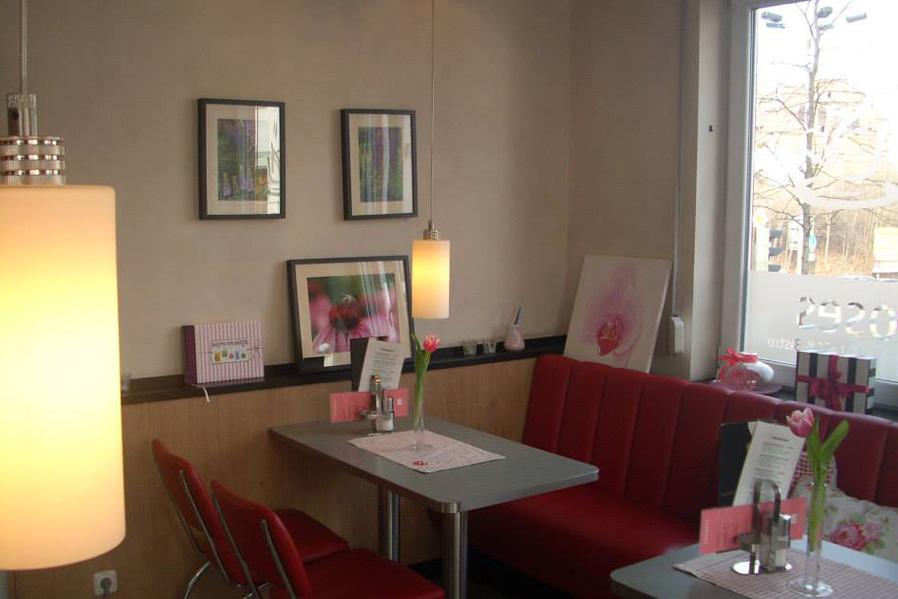 Roses Café & Bistro in Arnstadt