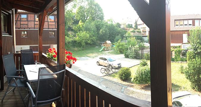 Ferienwohnung Haus zum Römer Arnstadt