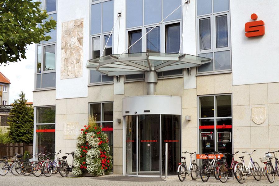 Geschäftsstelle Erfurter Straße