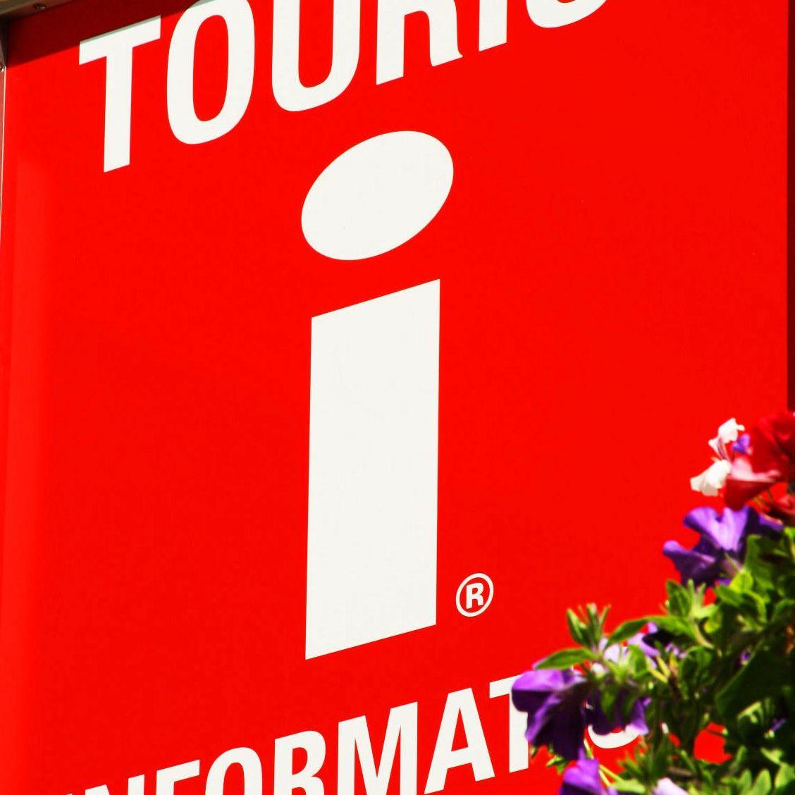 Touristinformation Arnstadt