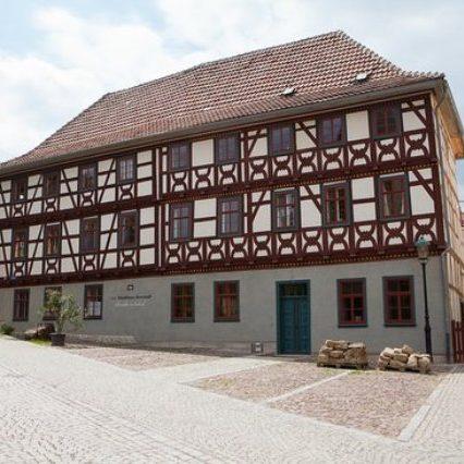 Stadthaus Arnstadt