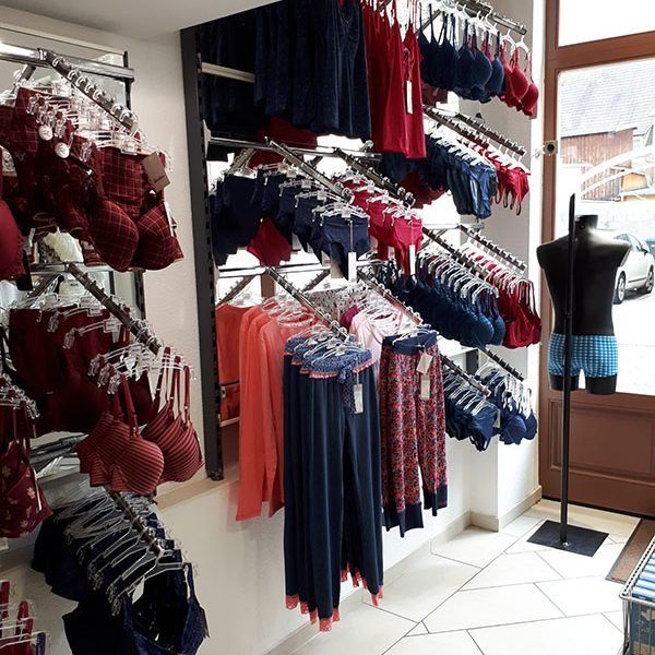 Bugenhagen Dessous & Wäsche in Arnstadt