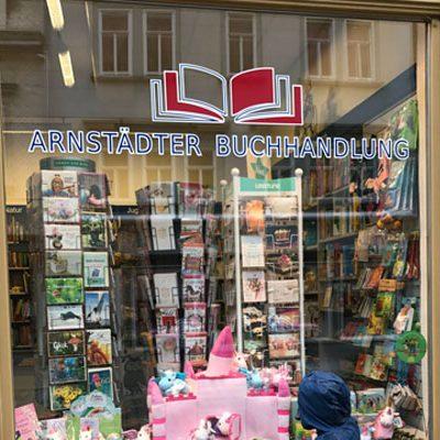 Arnstädter Buchhandlung