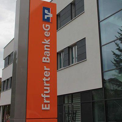 Erfurter Bank Eg In Arnstadt Arnstadt Shopping De