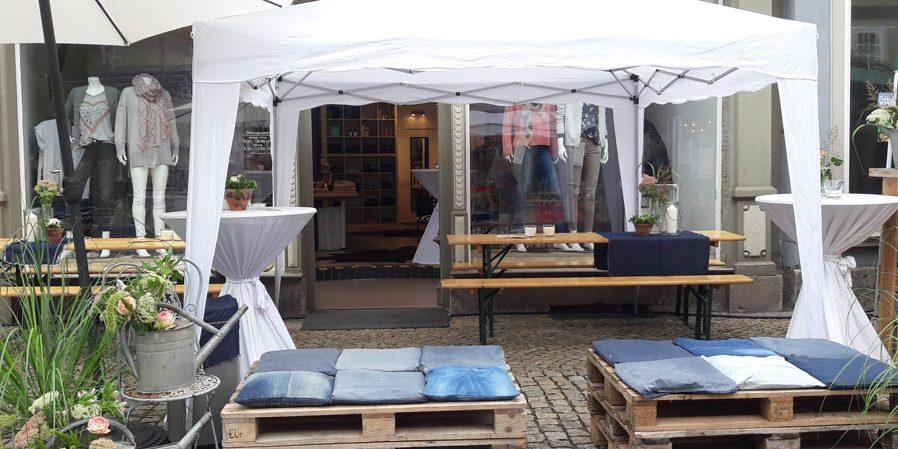 Feiner Faden - Mode & Accessoires in Arnstadt