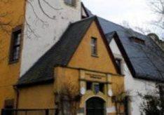 Höhere Töchterschule in Arnstadt
