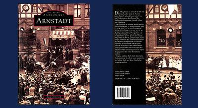 Arnstadt Archivbilder