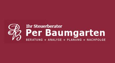 Steuerbüro Per Baumgarten in Arnstadt