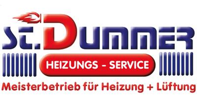 Heizungsservice St. Dummer in Arnstadt