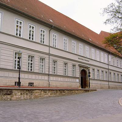 Stadt- & Kreisbibliothek Arnstadt