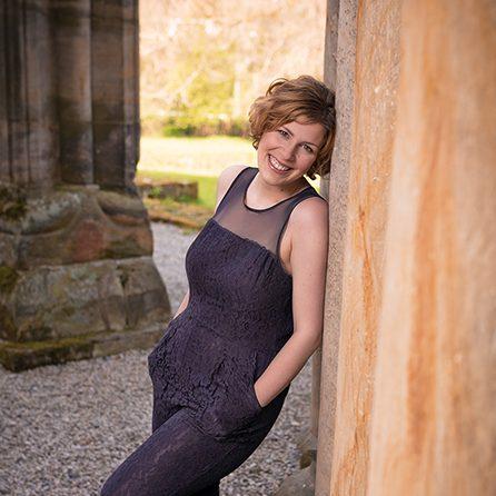 Hochzeits- & Eventsängerin Mandy Melody aus Arnstadt